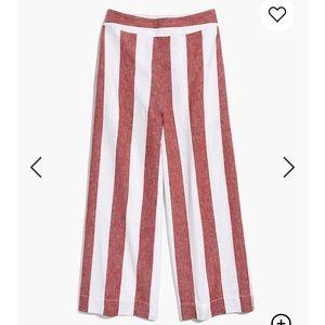 Madewell Hutson Pants